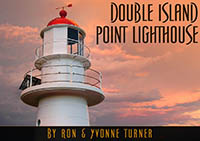 eBook Double Island Point Lighthouse by Ron Turner