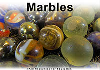 MArbles eBook by Fred & Robin CB